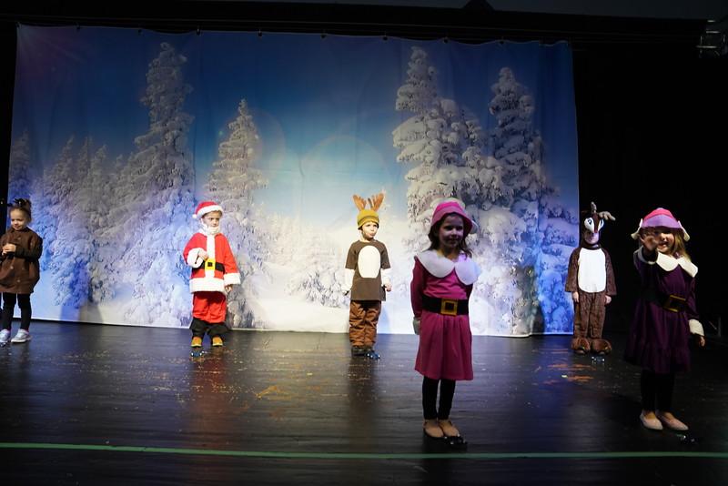 Play Rudolph
