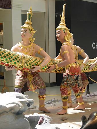 SE Asia 2007