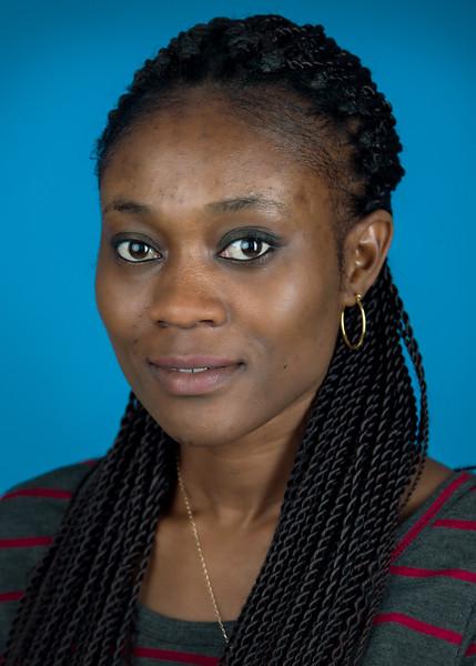Osamor, Nneka