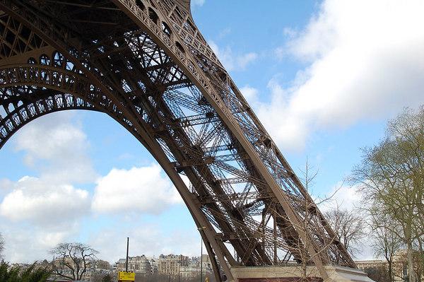 Paris - March 2006