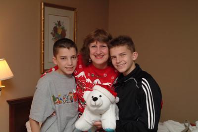 BR Christmas 2006
