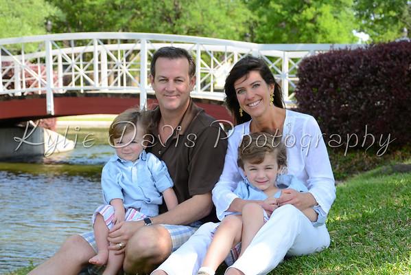 Devlin Family