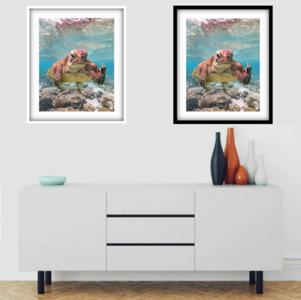 Coastal Prints images