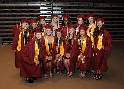 CHS Graduation 2017