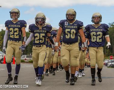 Windham High School Sports