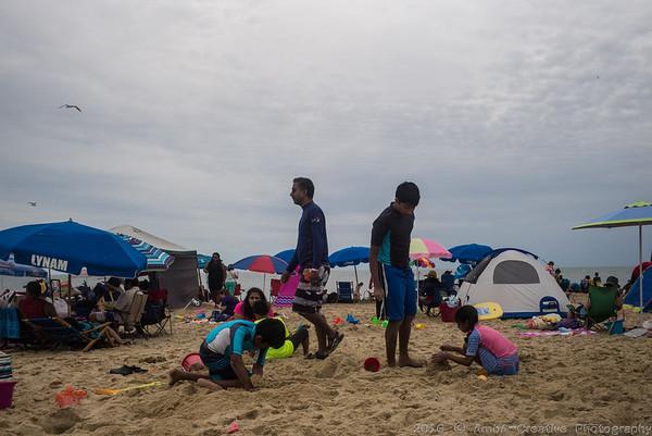 2016 Fourth July (Rehoboth Beach)