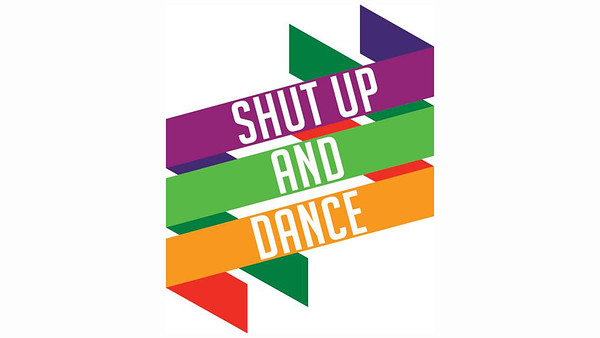 2016 Shut Up and Dance With Me