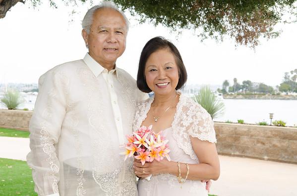 Pojas 45th Wedding Anniversary