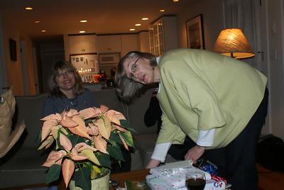 Jan's Birthday 2010