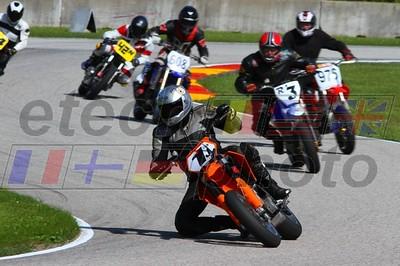 Race 10 BoT  Motard  Sportsman 750