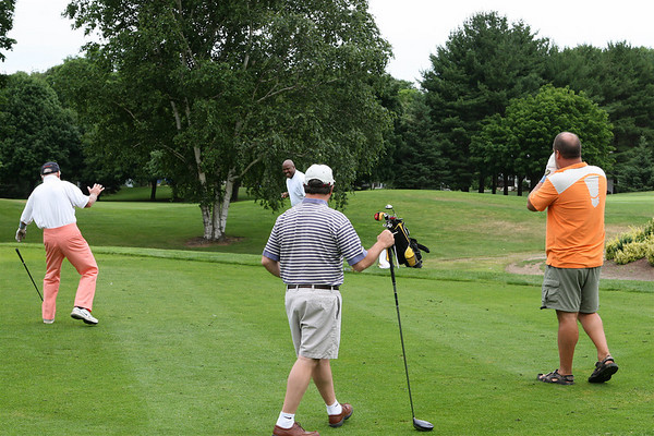 2007 CWCS Golf Classic
