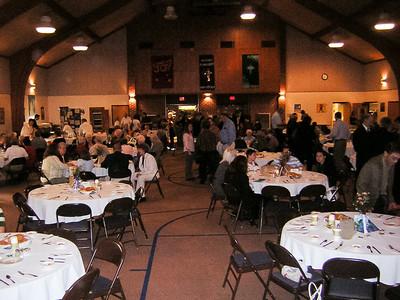 Annual Banquet 2008