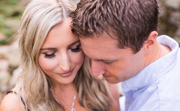 Jenna and Bryan - Engagement