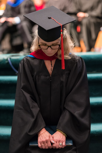 Commencement 2017 - Western Seminary San Jose Campus
