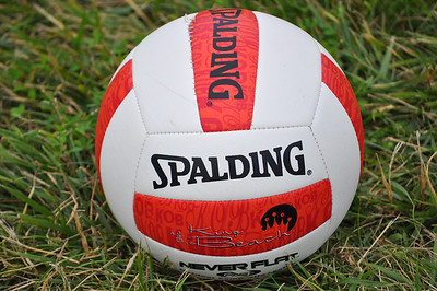 Fairfax Volleyball Club