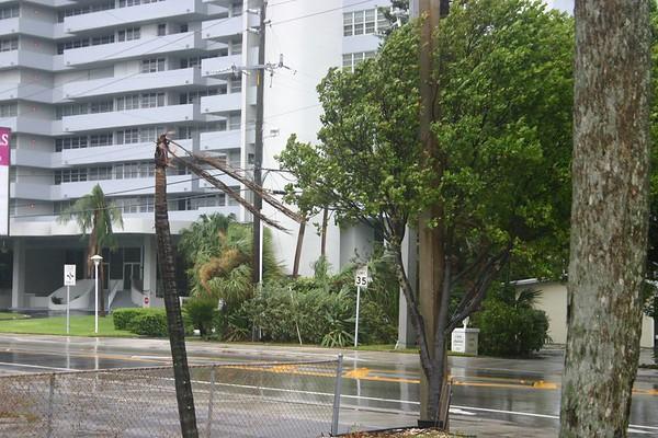Hurricane Katrina in Florida