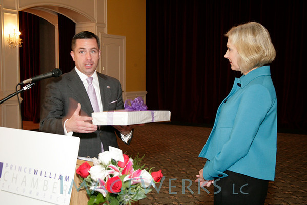 2011 Valor Awards | Prince William Chamber of Commerce