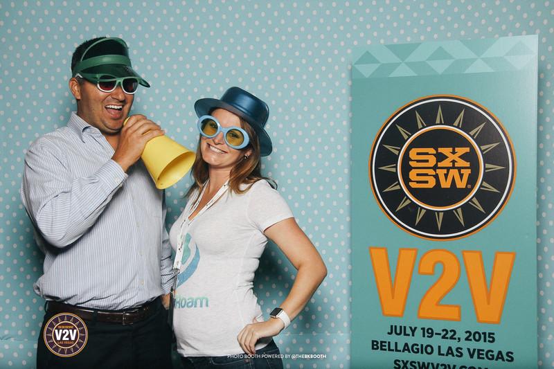 SXSW V2V