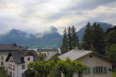 Sankt Wolfgang 2007