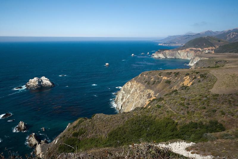 2008 10 - California Central Coast