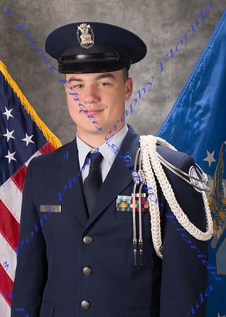 ROTC Portraits 2018-2019