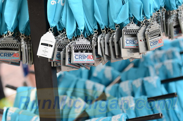 10 Mile Finishers Gallery 4 - 2016 Crim Festival of Races