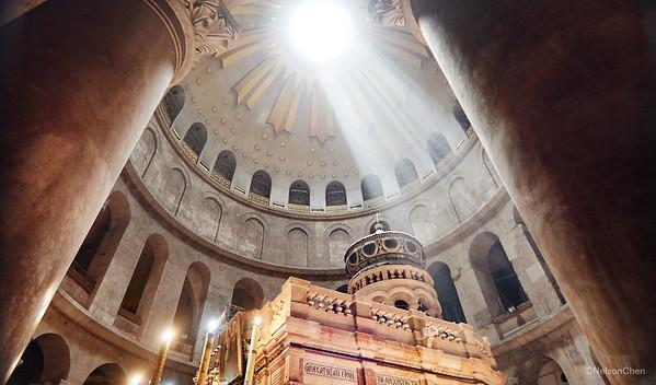 Jerusalem Christian Holy Sites (2)