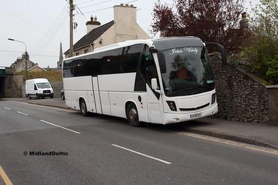 Portlaoise (Bus), 13-04-2019