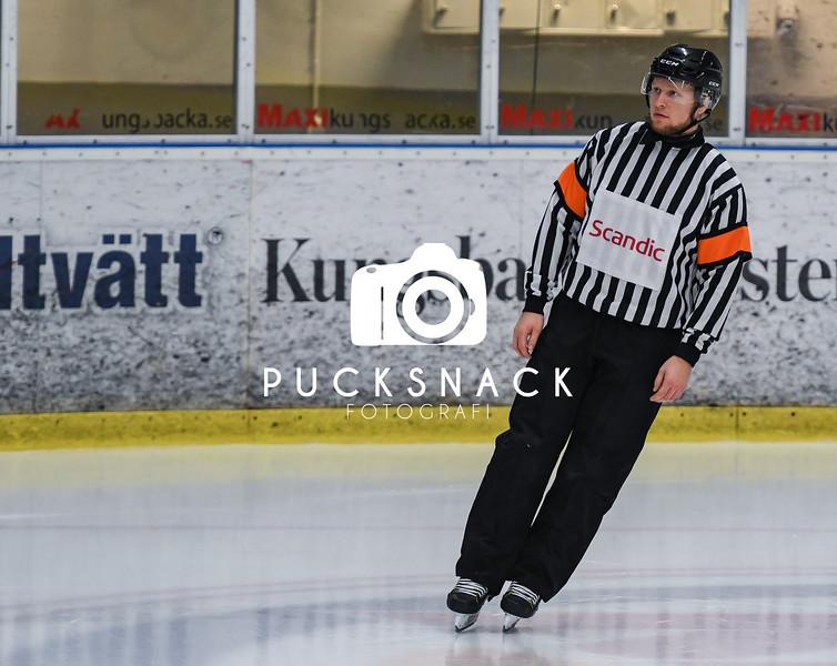 Göteborg IshockeyCup 2019-01-05 Semifinal 2: TPS - Flemingsbergs IK