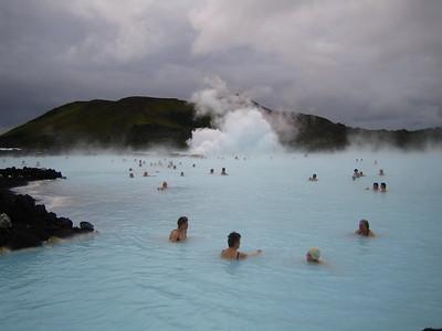 Keflavík, Blue Lagoon, Reykjavík
