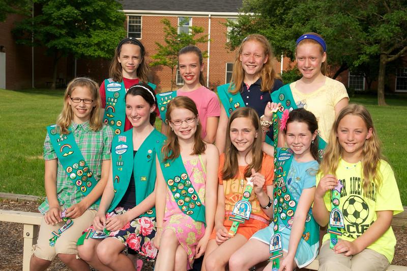 Girl Scout Award Ceremony 2011-06-11  45.jpg