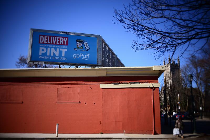 Delivery---Philadelphia, PA
