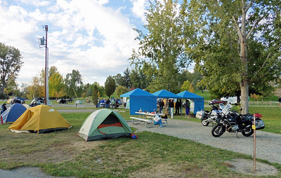 Sept 30th - Oct 2nd - VBMWR's Last Chance Campout - Oroville