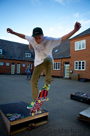 SkaterStyle
