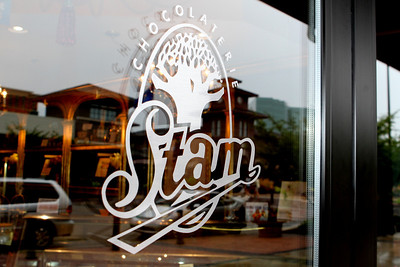 Stam Chocolate