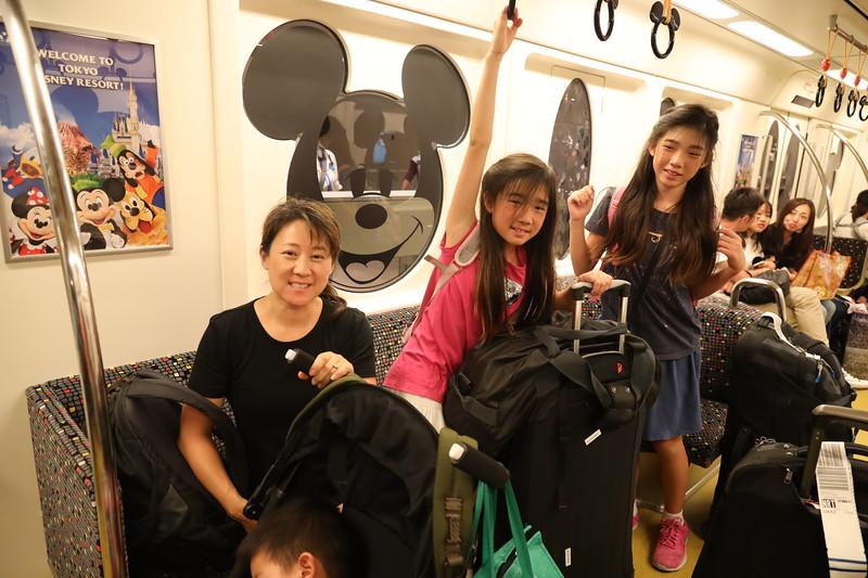 Japan-Tokyo-Disney