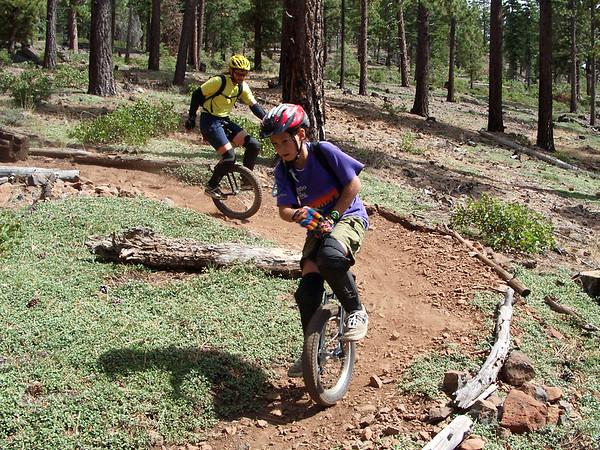 Lloyd's Trail, Sept. 7, 2003