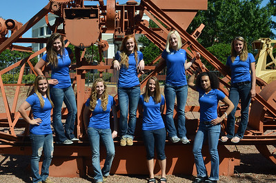 LETU Athletics 2013-14