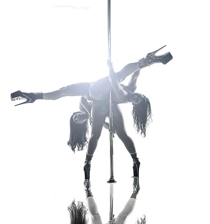 Ally EDITS (Pole Academy)