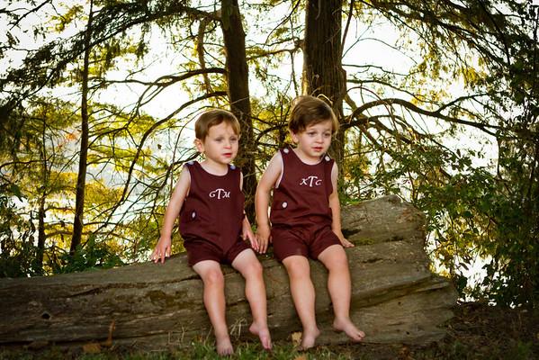 Turner twins