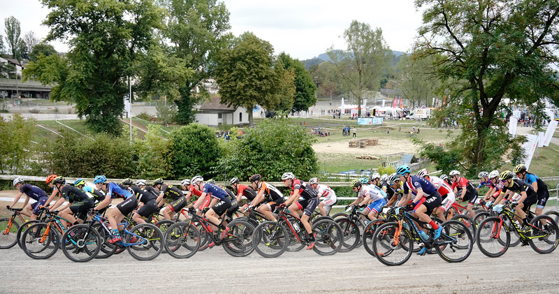 Bike - bikefestival basel / 1 & 2 September 2018