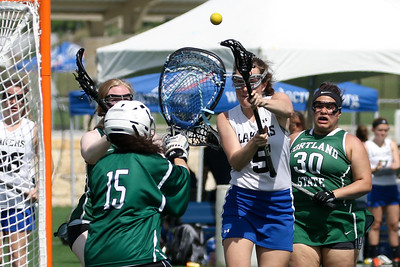 2018 WCLA Nationals - Grand Valley State vs Portland State