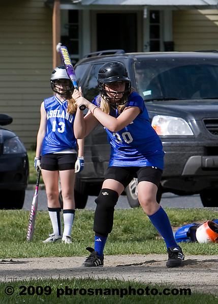 AMS - Softball 6/1/09