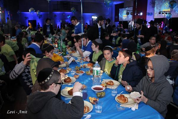 Grand Banquet!