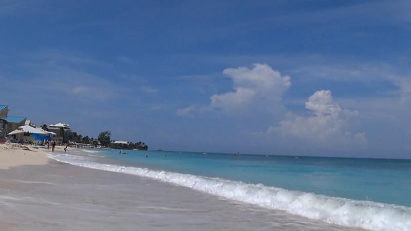 Amazing Beach Day