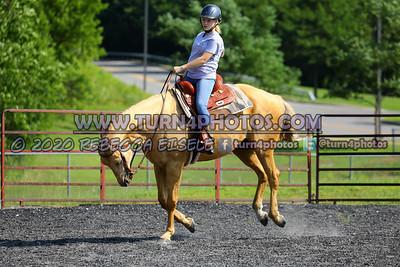 Jr Rider Pleasure 07/26/20