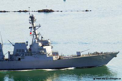 USS Stockdale DDG-106