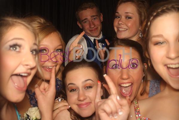 Lisle High School Prom Prints
