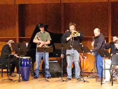 UAF Directors Band.m4v
