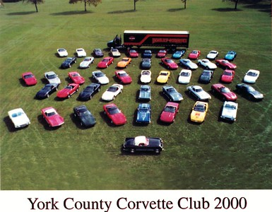2000 Group Photo